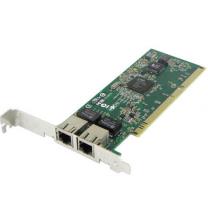 INTEL PRO 1000 MT GIGABIT DUAL PORT SERVER PCI-X NETWORK KART
