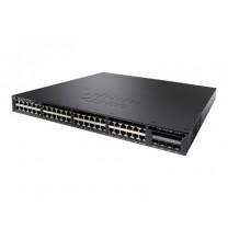 CISCO WS-C3650-48FD-L ETHERNET MANAGEMENT SWITCH WS-C3650-48FD-L